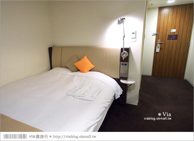【札幌推薦住宿】札幌車站附近飯店~札幌華盛頓飯店(Hotel Gracery Sapporo)就在車站斜對面!