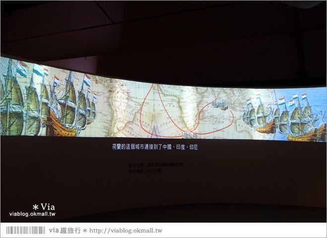 【高雄暑假活動2014】高雄科工館/珍珠之光‧透視維梅爾特展!精彩參觀內容分享~