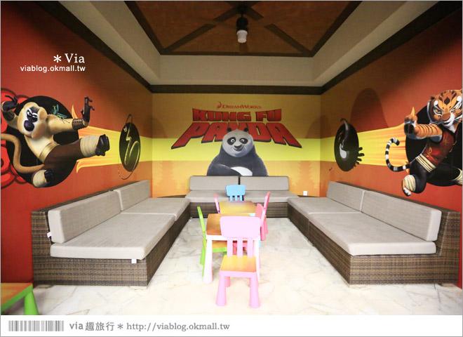【澳門住宿推薦】金沙城中心~喜來登酒店@頗受歡迎的人氣飯店!卡通主題泳池好吸睛!
