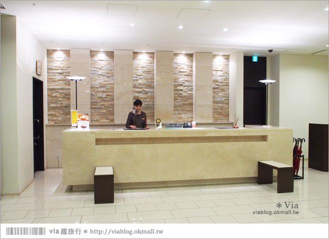 【秋田飯店推薦】Richmond Hotel Akita站前店/近秋田車站、秋田美術館~位置佳!