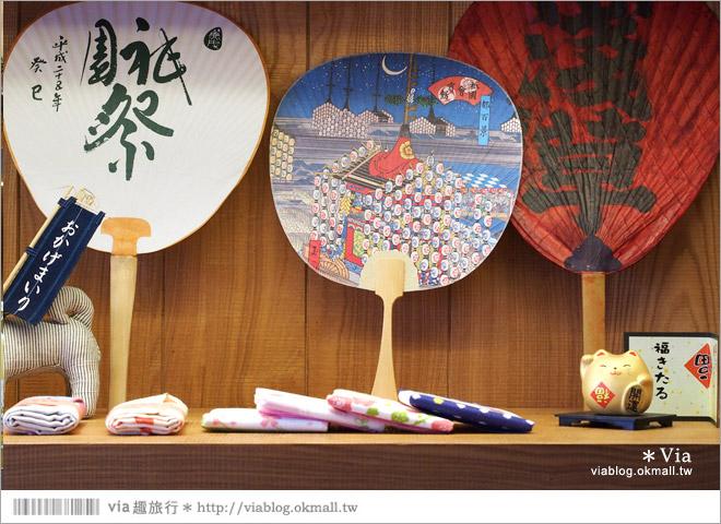 【台中下午茶餐廳】町家咖啡MACHIYA Cafe~市集一隅的日風小店、抹茶飄香好滋味!