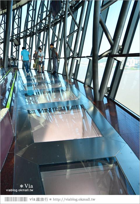 【澳門景點推薦】澳門塔~澳門旅遊塔來去登高望遠!還有高空彈跳超刺激