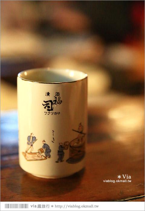 【釧路美食推薦】最古老的爐端燒老店~炉ばた.每次到釧路都一定要回訪的好味餐廳!