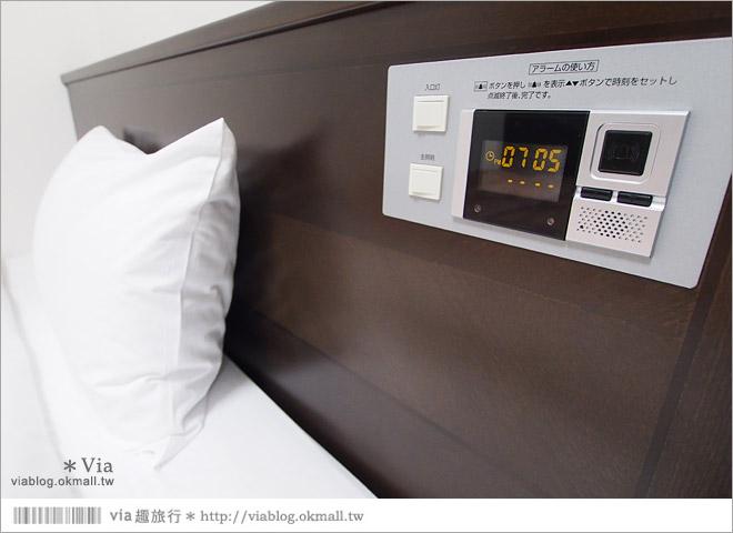 【釧路飯店推薦】ROUTE INN HOTELS~釧路車站斜對面,步行一分鐘即抵‧地點佳~