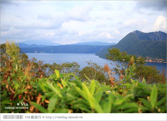 【釧路景點推薦】旅人必去!傳說中的神秘之湖~我心目中最美的北海道湖泊-:「摩周湖」