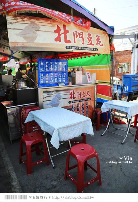 【台南北門美食小吃】北門遊客中心附近美食~在地ㄟ海產+北門豆花