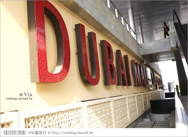 【杜拜旅遊】哈里發塔(Khalifa tower)~杜拜必去景點!世界第一高塔之登塔初體驗
