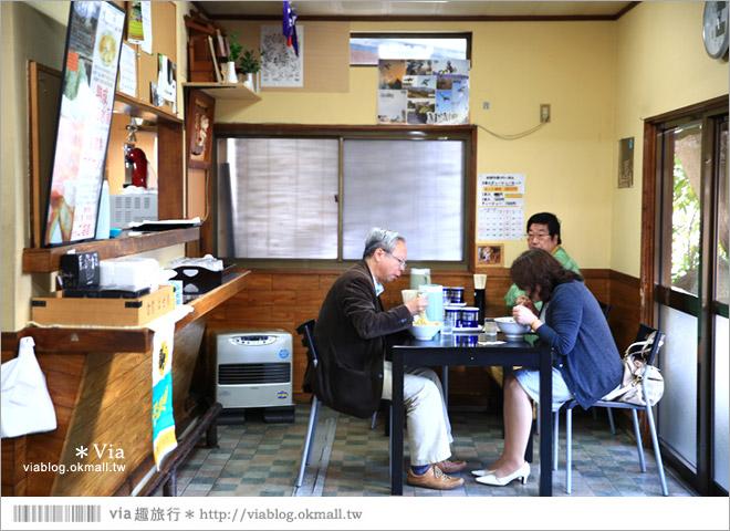 【喜多方拉麵】福島美食推薦:はせ川(長谷川食堂)~當地人氣喜多方拉麵推薦!