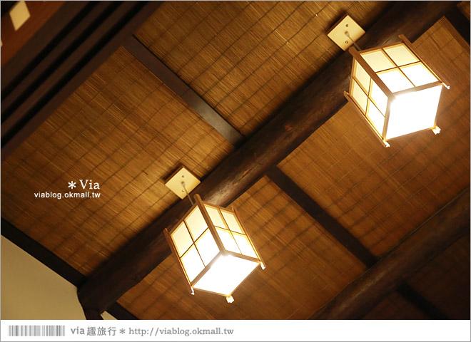 【台南民宿】ひさと庵‧久都。和宅/純日式屋宅民宿~在台南遇見京都!