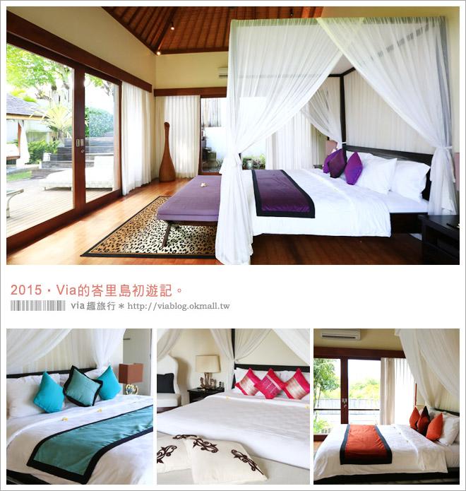 【峇里島旅遊行程】峇里島五日遊行程分享篇~來去峇里渡假吧!Via的峇里島初旅記!