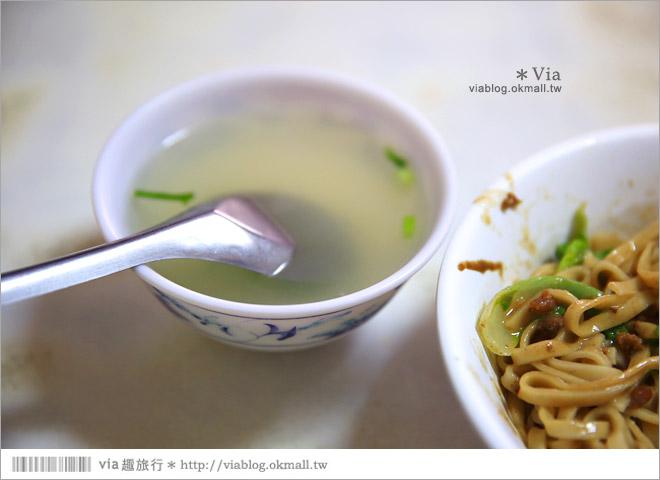 【台南大內小吃】大內美食就看這篇~阿江麵店+大內蚵嗲/無招牌的隱藏版小吃!