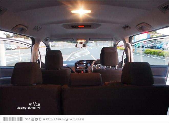 【靜岡自由行】靜岡交通~靜岡租車自駕旅行/靜岡機場租車、取車方式分享篇