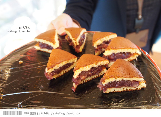 【靜岡甜點】NICOE(ニコエ)~美味甜點大集合!夢幻的甜點空間,女生們一定會喜歡