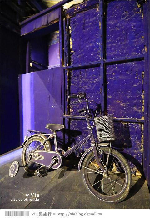 【台南藍晒圖】台南司法宿舍藍曬圖~西門路上新版藍晒圖文創園區!精彩再現!