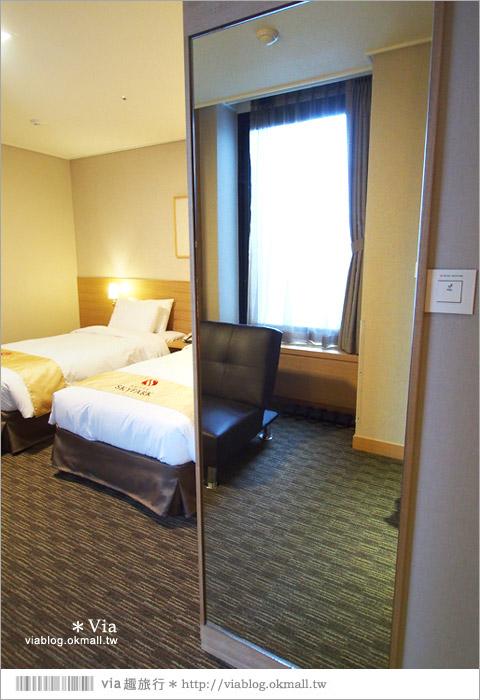【明洞住宿推薦】明洞天空花園酒店中央店HOTEL SKYPARK CENTRAL*地點超好,逛明洞就住這間*