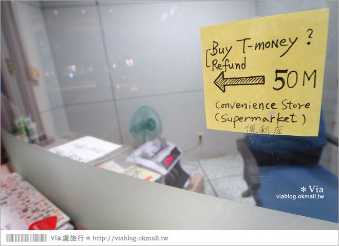 【韓國仁川機場交通】仁川機場到首爾~搭乘機場鐵路AREX到首爾站及T-money卡分享