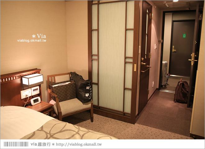 【小樽住宿推薦】HOTEL DORMY INN OTARU~就在小樽車站對面,CP值高的飯店推薦!