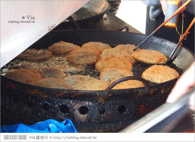 【朴子美食小吃】朴子小吃推薦~真好味鴨肉飯、麻糬棟、顧家雙胞胎→三大必吃在地美食