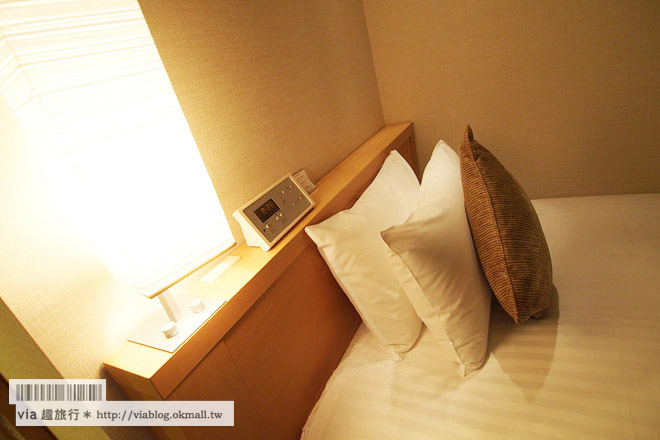 【靜岡飯店】Hotel Associa Shizuoka~靜岡車站旁!地點超好的日式溫暖系飯店