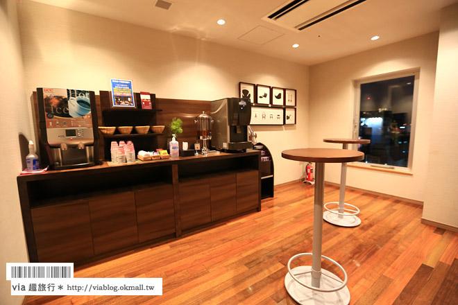【福岡住宿推薦】福岡博多Hotel Resol Hakata~近地鐵中州川端站,附近吃飯逛街超方便!