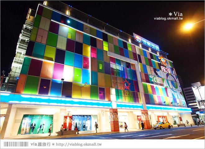台北住宿》新驛旅店西門捷運店~捷運站出口即抵、西門商圈3分鐘就到!地點好方便!
