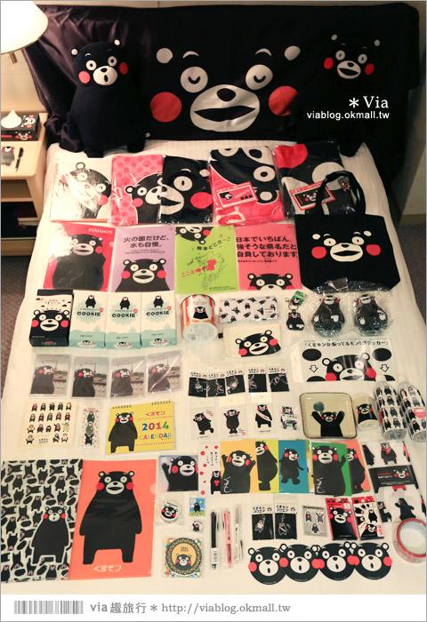 【熊本部長辦公室】熊本旅遊景點~必去!酷MA萌廣場~來和敲可愛部長相見歡!