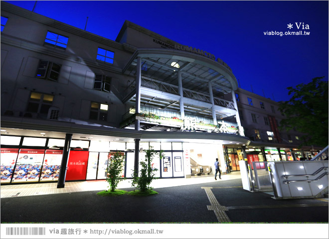 【熊本飯店推薦】熊本部長飯店New Otani Hotel‧車站一分鐘~療瘉系的部長主題房!