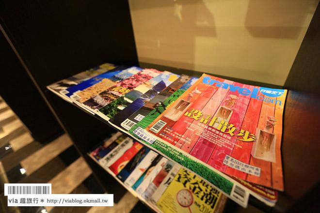 【台中火車站住宿推薦】台中飯店『寶島53 HOTEL』~近車站、宮原眼科的人氣旅館