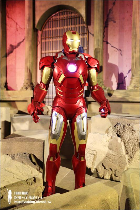 【台中漫威超級英雄特展】MARVEL超級英雄展實況!雷神索爾、浩克、鋼鐵人、美國隊長、鷹眼…陪你過暑假!