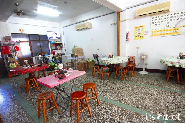 【台東太麻里美食小吃】太麻里街「鴻文小吃店」~在地家常的老滋味《13食記》