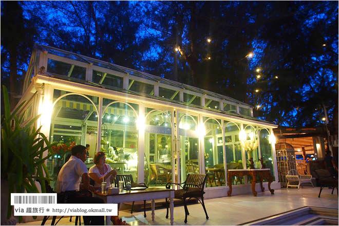 【芭達雅餐廳推薦】The Glass House玻璃屋餐廳~推薦芭堤雅必吃!有絕美海景的夢幻餐廳