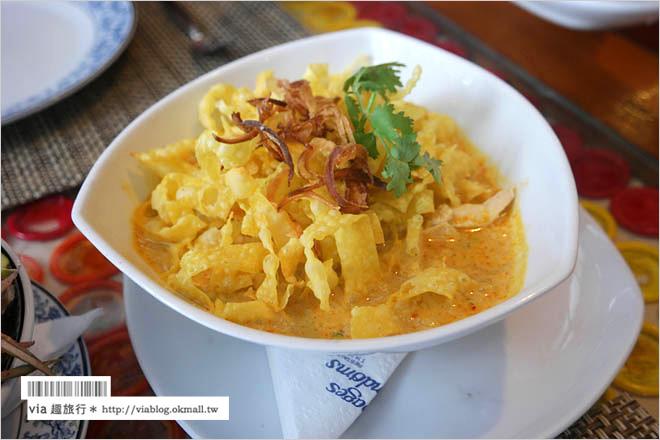 【芭堤雅美食】保險套創意餐廳Cabbages & Condoms Restaurant~好吃又新奇的主題餐廳