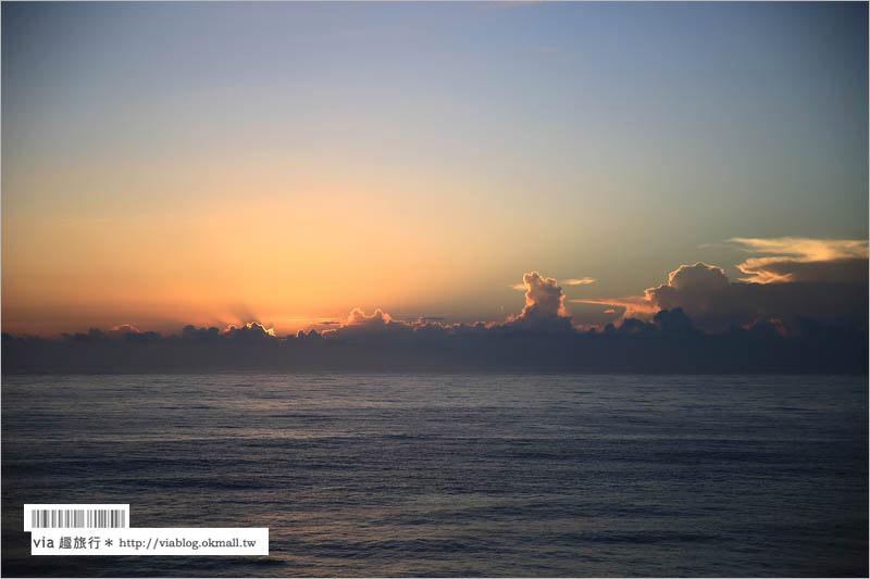 【花蓮住宿推薦】花蓮海景民宿~斯圖亞特海洋莊園.海洋就在眼前!無邊境泳池太迷人!