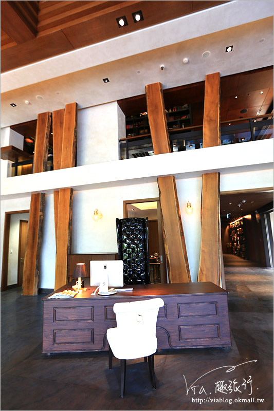 【曼谷飯店推薦】Hotel Indigo Bangkok Wireless Road曼谷英迪格酒店~2015新開幕‧泰式傳統與現代交融的設計風旅店