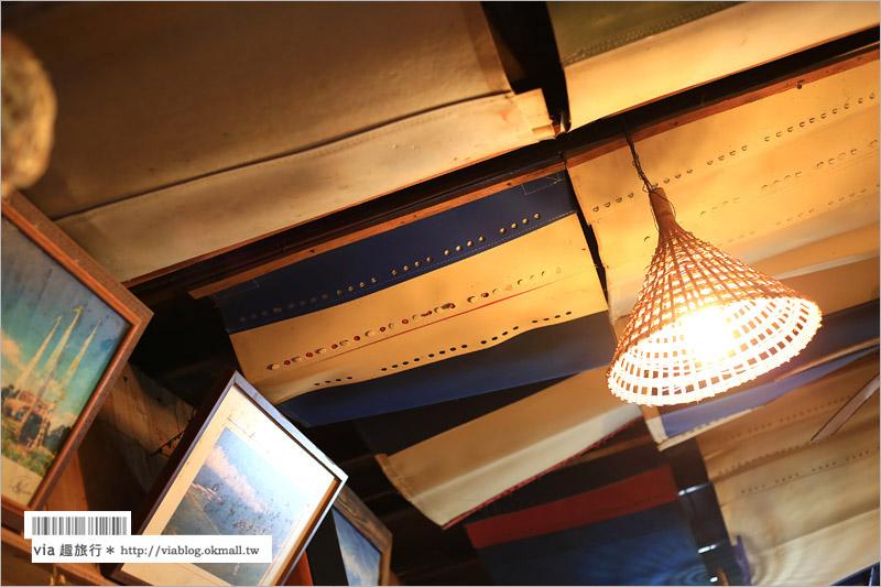 【赤科山美食餐廳】赤科山加蜜園~山上味美的風味小餐廳!合菜或簡餐都有!