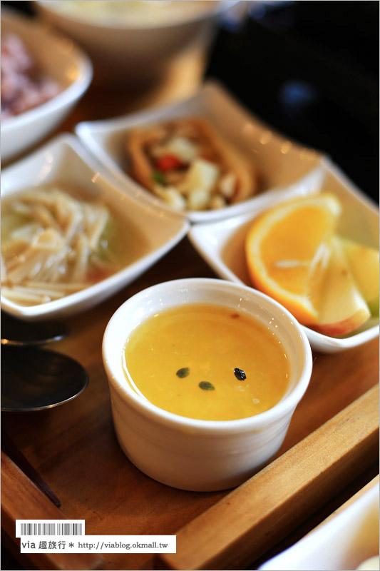 【花蓮下午茶餐廳推薦】阿之寶瘋茶館~老洋房裡的小美味!各式手創小物大好買!(已歇業)