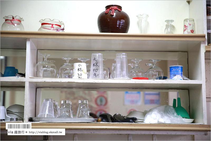【花蓮鳳林美食】明新冰果室~在地人大推薦!有什麼讓人不容錯過的好味道呢….?