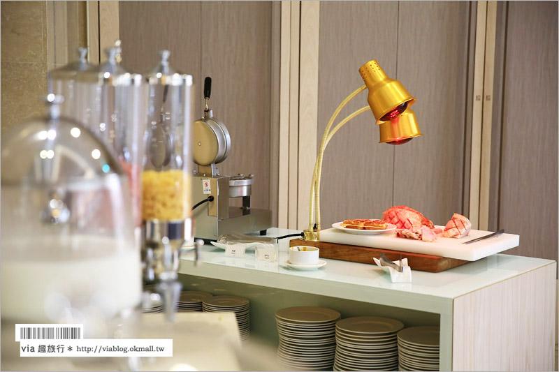 【台東知本溫泉】知本金聯世紀酒店~來場道地好味‧花苑中餐廳晚餐+四季自助早餐(下)