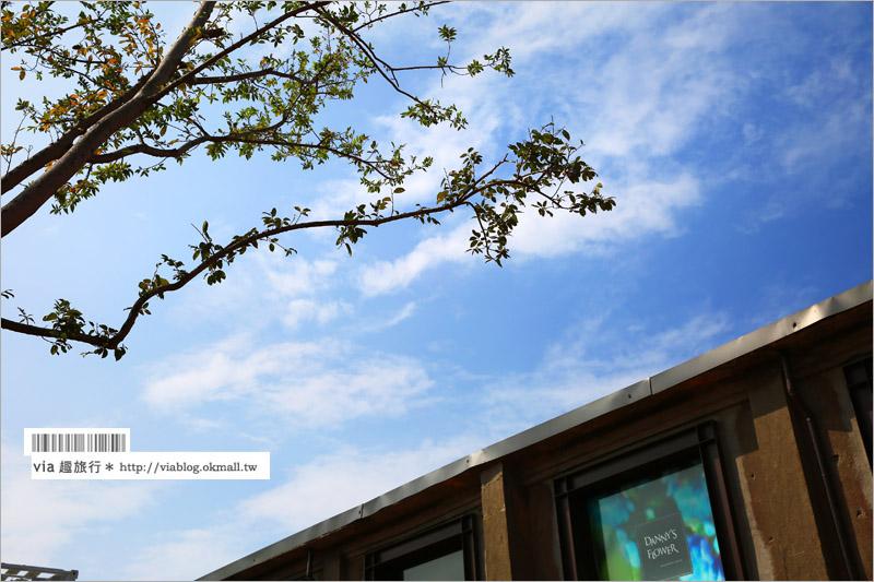 【高雄景點推薦】駁二藝術特區大義倉庫~藝文風的倉庫群、好拍又好逛!