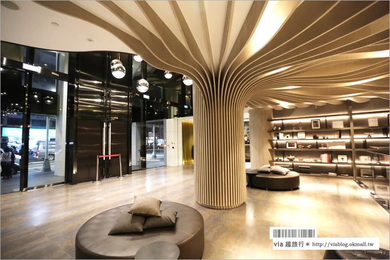 【高雄飯店推薦】喜達絲設計旅店~女生會喜歡的低調奢華白色系風格旅店!