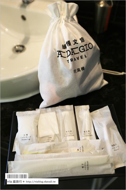 【台南住宿推薦】台南緩慢文旅古根店+好好餐廳~在典雅的老城文化裡住一晚!