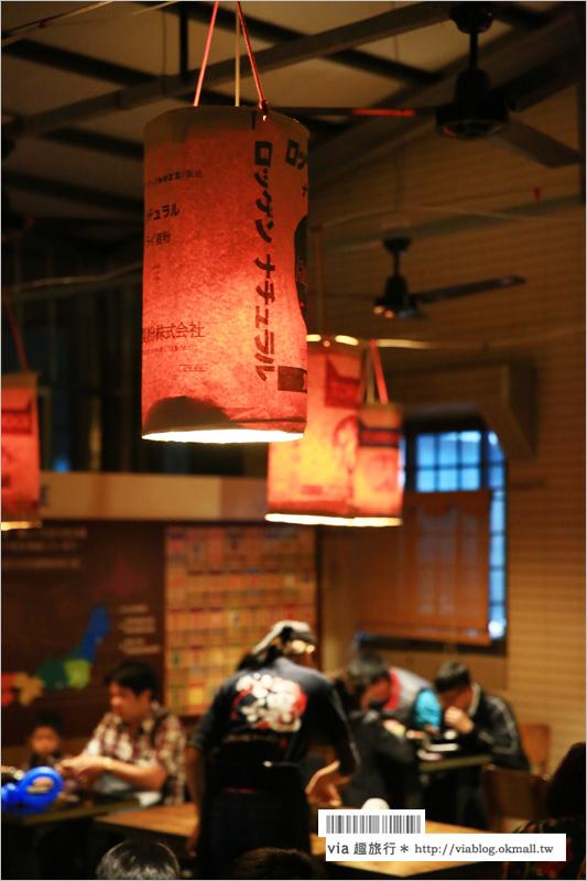 【南投美食推薦】草屯麵五三拉麵屋台~隱藏鄉間的好味道!日式屋台風味好迷人!
