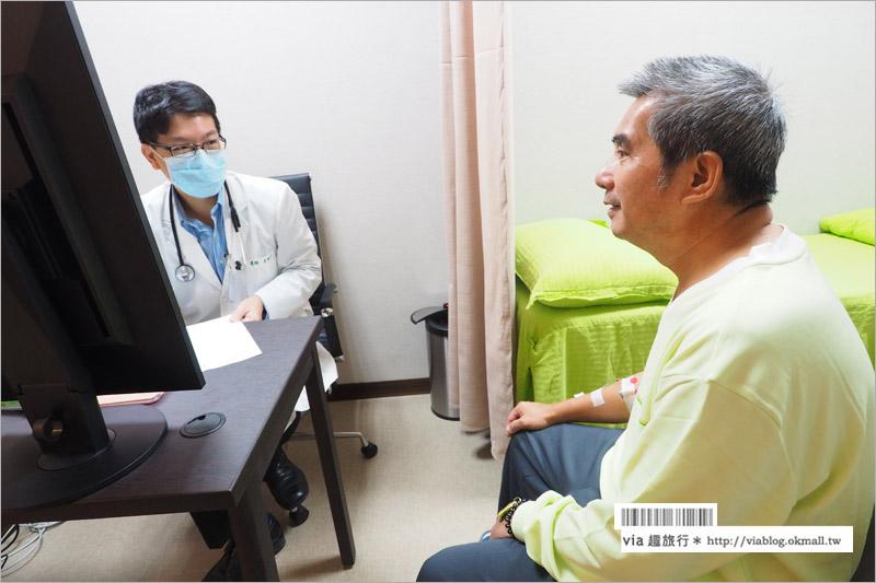 【台中健康檢查】澄清醫院─柏忕健康管理中心‧幫自己和家人安排一日全身健檢去!