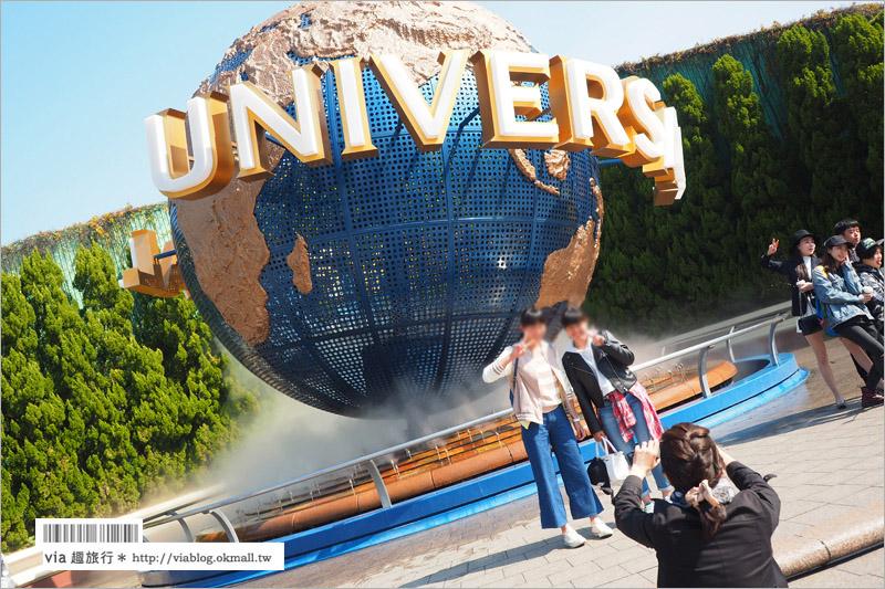 【日本環球影城】上集─環球影城攻略看這篇!哈利波特園區大好玩、最新世界最長雲霄飛車超刺激!
