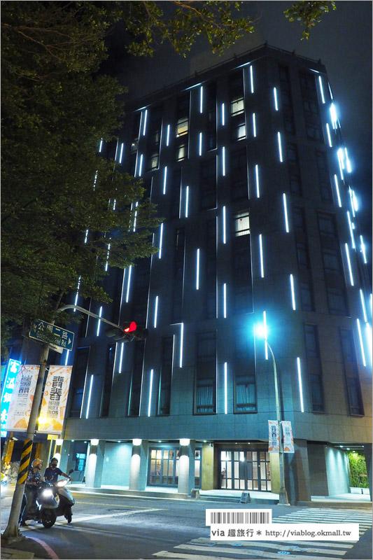 【高雄飯店推薦】高雄平價住宿|城市商旅(駁二館)~平價又具工業風的設計旅店!CP值高!