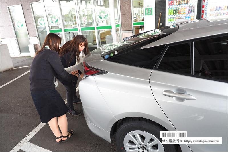 【北海道租車】北海道租車自由行《經驗分享》就看這一篇!TOYOTA Rent a Car SHINSAPPORO