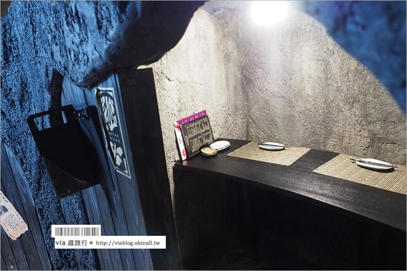【京都餐廳】京都忍者主題餐廳(NINJA KYOTO)~邊吃邊感受忍術表演的樂趣喲!