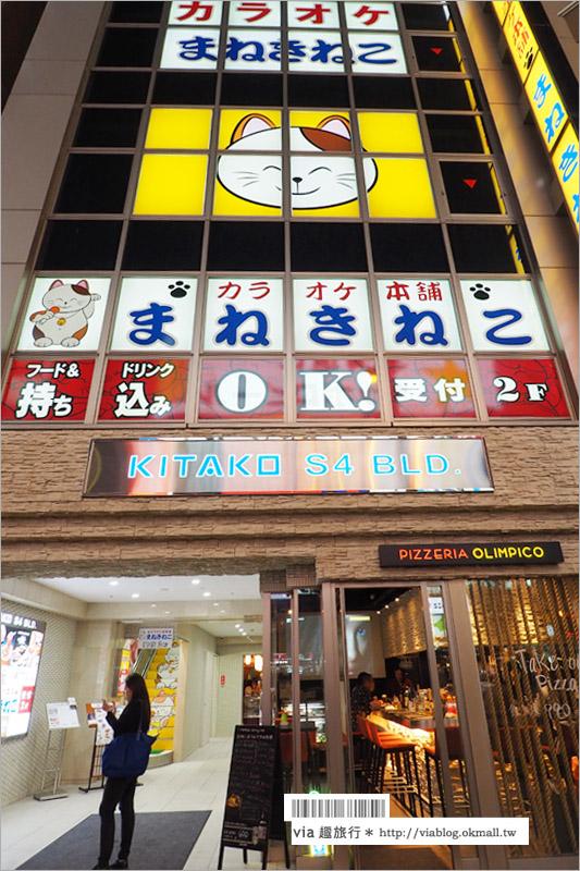 《北海道壽司》札幌壽司店~『東壽司』/創業百年、北海道最古老的壽司店!