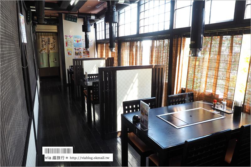 【紋別美食】餐廳推薦「吾が家」~海鮮碳火燒烤套餐、海鮮丼~平價餐廳的好選擇!