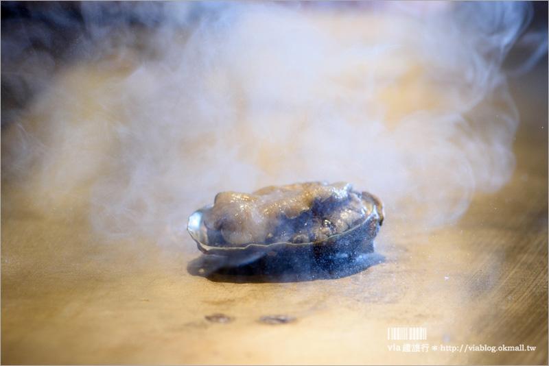 【大阪美食】心齋橋餐廳推薦~來去大啖美味又頂級的牛排鐵板燒:みやざき館宮崎牛鐵板燒